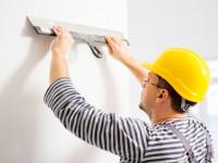 Штукатурка стен – как наносить финишную и универсальную смесь на подготовленные покрытия (83 фото инструкций)