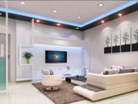 Телевизор в гостиной – 57 фото идей где лучше установить в современном интерьере