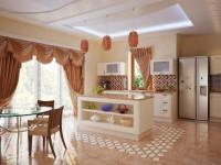 Уютная кухня: секреты и особенности обстановки для придания теплой атмосферы (58 фото)