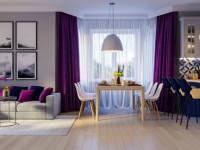 Дизайн комнаты 2019 года: советы дизайнеров по оформлению, красивые тренды и особенности выбора стиля (110 фото)