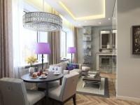 Квартира 34 кв. м. – советы как применить стильный дизайн и подобрать оптимальный проект для небольшой квартиры (110 фото)