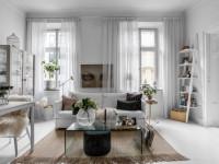 Квартира 37 кв. м. – идеи для ремонта, советы по выбору дизайна и обзор оптимального оформления для небольшой квартиры