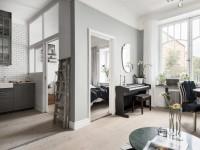 Квартира 42 кв. м. – лучшие идеи дизайна и варианты создания уютной обстановки (115 фото)