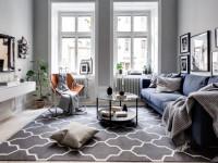 Квартира 48 кв. м. – лучшие современные решения и рекомендации при выборе стиля и дизайна (видео и 105 фото)
