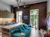 Квартира 54 кв. м.: стандартные проекты и особенности их реализации на практике. Советы и рекомендации профессионалов