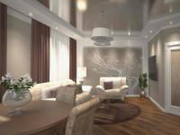 Квартира 65 кв. м. – лучшие идеи дизайна и советы по применению современного стиля (115 фото)