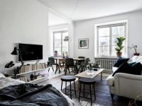 Однокомнатная квартира – 135 фото лучших идей дизайна и оформления. Советы по выбору стиля для небольших квартир