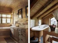 Ванная в частном доме – лучшие идеи и особенности оформления. 115 фото примеров стильного обустройства ванной комнаты
