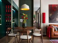 Квартира 75 кв. м. – 140 фото лучших проектов и примеров стильного оформления интерьера