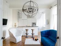 Современные квартиры: простые и эффектные идеи применения стильного дизайна интерьера (115 фото и видео)