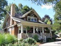 Дом с мансардой – варианты оформления и примеры красивых интерьеров для мансарды (120 фото)