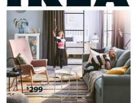 Каталог ИКЕА 2019 года – идеальных сочетаний модульных конструкций и рекомендации по выбору элементов мебели