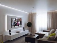 Квартира 50 кв. м. – примеры лучшего дизайна и варианты использования свободной планировки (80 фото)