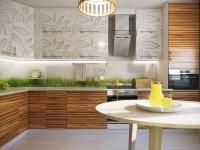 Дизайн кухни 2020 года – модные тенденции и современные идеи для любого стиля (90 фото)