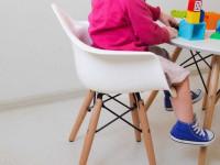 Детский стул – инструкция, как выбрать правильную модель. Варианты размещения в интерьере