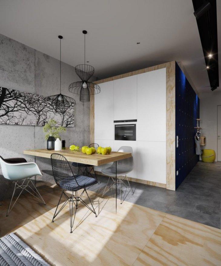 Дизайн комнаты 2021 года