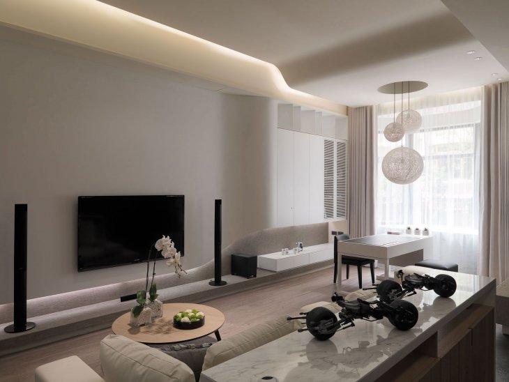 Дизайн квартиры 2021 года