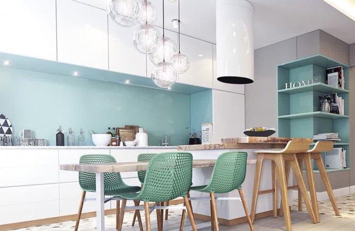 дизайн квартиры 2021