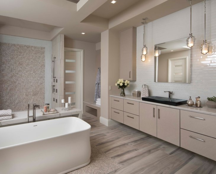 vмодный дизайн ванной 2020модный дизайн ванной 2020