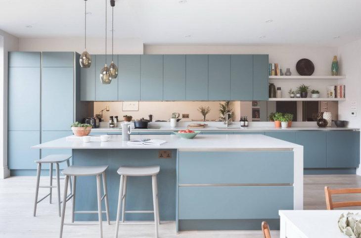 дизайн кухни 2020